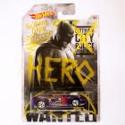 Hot Wheels Batman vs Superman Overbored 454 kisautó 1/64