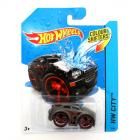 Hot Wheels - Crysler 300 Bling Színváltós Autó