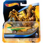 Hot Wheels DC Universe Sólyomember kisautó 1/64