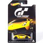 Hot Wheels Gran Turismo Lamborghini Gallardo LP570 kisautó
