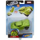 Hot Wheels Marvel Hulk ugráló autó