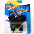 Hot Wheels Monster Dairy Delivery színváltós kisautó