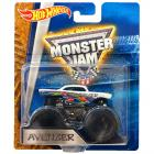 Hot Wheels - Monster Jam Avenger jármű