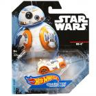 Hot Wheels - Star Wars BB-8 kisautó 1/64