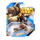 Hot Wheels Star Wars Buckalakó karakter kisautó 1:64