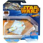 Hot Wheels Star Wars Ghost csillaghajó