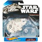 Hot Wheels - Star Wars Millennium Falcon modell