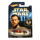 Hot Wheels Star Wars Scorcher Obi-Wan Kenobi kisautó 1:64