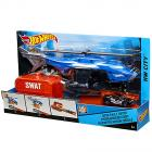 Hot Wheels Super SWAT helikopter