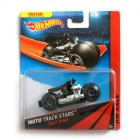 Hot Wheels - Track Stars Bat-Pod Kismotor