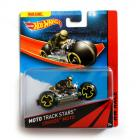 Hot Wheels - Track Stars - Crooze Moto Kismotor