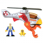 Imaginext - Az Ég Urai Eagle Helikopter