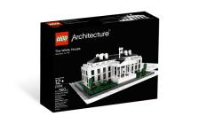 LEGO Architecture - The White House