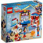 LEGO DC Super Hero Girls Wonder Woman hálószobája