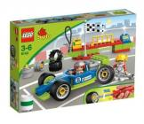 Lego Duplo - Racing Team
