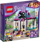 LEGO Friends Heartlake hajvágó szalon