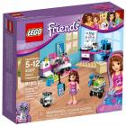 LEGO Friends Olivia kreatív laborja