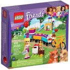 Lego Friends Partivonat