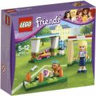 Lego Friends - Stephanie Fociedzésen