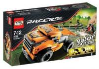 Lego Racers Power Racers Race Rig