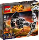 LEGO Star Wars Advanced Prototype