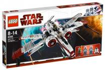 Lego Star Wars-ARC-170 Starfighter-(8088)