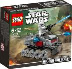 LEGO Star Wars - Clone Turbo Tank