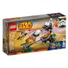 Lego Star Wars Ezra s Speeder Bike