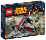 Lego Star Wars - Kashyyyk Troopers