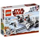 Lego Star Wars-Snowtrooper Battle Pack-(8084)