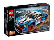 Lego Technic Rally autó