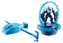 Max Steel Deluxe Turbo Frighter