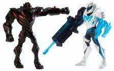 Max Steel Team-Up Fighter 2 db-os Csomag