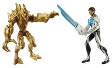 Max Steel Team-Up Frighter 2db-os Csomag