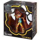 Monster High Cleo De Nile minifigura baba hosszú hajjal