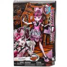 Monster High Drakulaura Szörny-csereprogram baba
