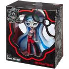 Monster High Ghoulia Yelps minifigura baba hosszú hajjal