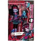Monster High Jane Boolittle baba