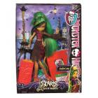 Monster High Jinafire Long Scaris Paraváros Baba