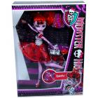 Monster High Party Baba - Operetta