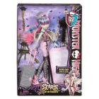 Monster High Rochelle Goyle Scaris Paraváros baba
