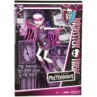 Monster High - Szupercsajok - Spectra Vondergeist