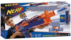 Nerf N-Strike Elite Rapidstrike CS-18 Puska