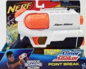 Nerf Super Soaker Point Break vízipisztoly