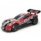 New Bright Corvette C6-R 1:12 Sportautó 9,6V