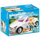 Playmobil Luxuskabrió