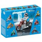 Playmobil Mechanikai izom motor
