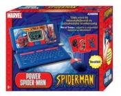 Pókember-Spiderman-Laptop: