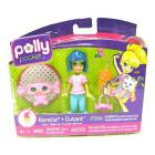 Polly Pocket Divatos Kisálattal