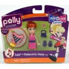 Polly Pocket Popsztár Baba